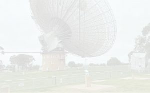 The Big Dish Parkes