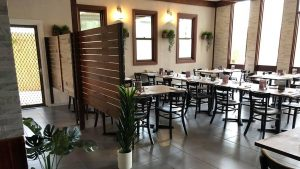 Grain & Marble Restaurant Wine Bar